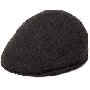 Kangol Wool 507 Cap Loden (Dark Green) Medium